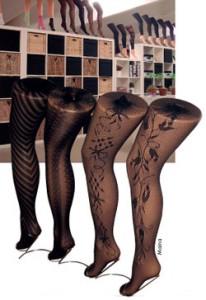 Испытание на прочность для торгового персонала магазина нижнего белья